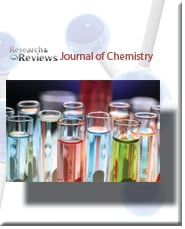 Research & Reviews: Journal of Chemistry