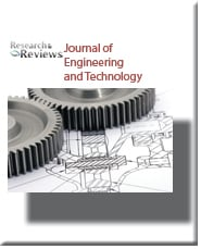 Research & Reviews: Journal of Engineering and Technology