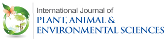 International Journal of Plant, Animal and Environmental Sciences
