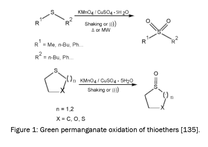 Biology-Green-permanganate-oxidation-thioethers