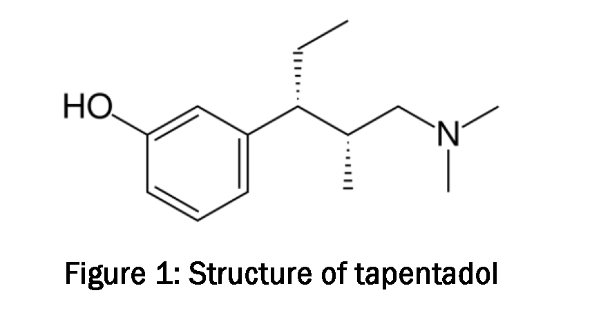 Pharmaceutical-Analysis-Structure-of-tapentadol