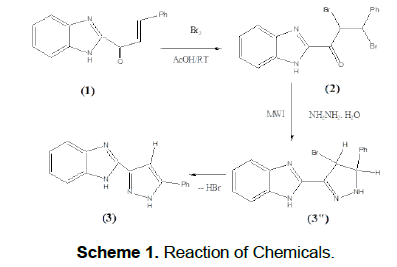 chemistry-Chemicals