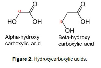 chemistry-Hydroxycarboxylic