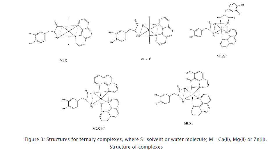 chemistry-Structures-ternary-complexes