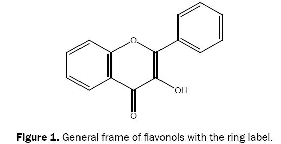 medicinal-organic-chemistry-General-frame-flavonols