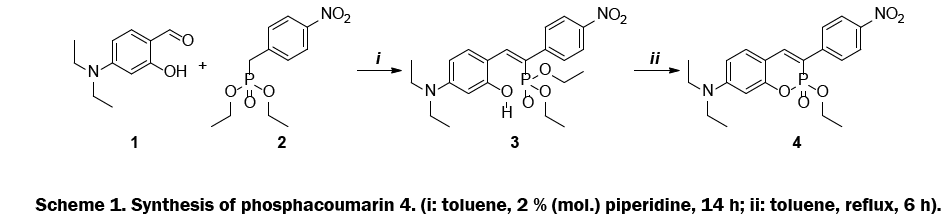 pharmaceutical-sciences-Synthesis-phosphacoumarin