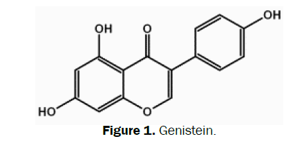 pharmacognosy-phytochemistry-Genistein