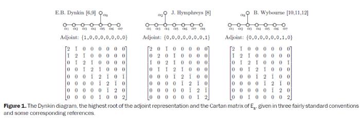 statistics-and-mathematical-sciences-Cartan-matrix