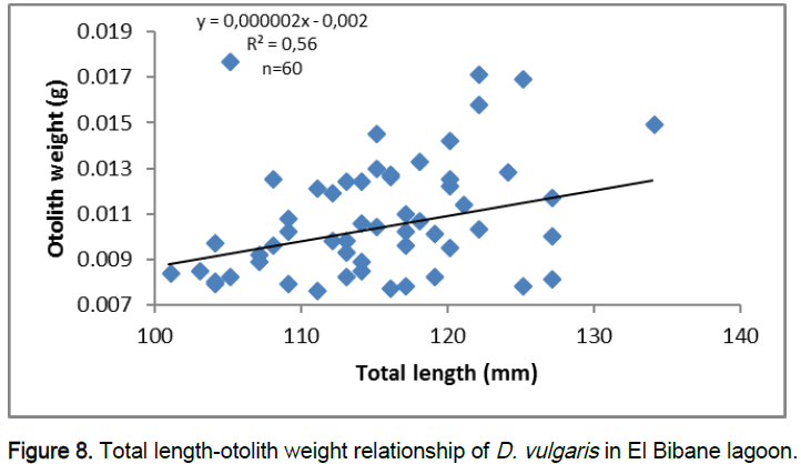 zoological-sciences-Total-length-otolith